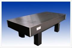ZJ系列高精度氣墊隔振平台(自動平衡型)