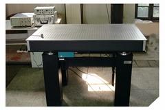 ACTIVE ISOLATOR OPTICAL TABLE