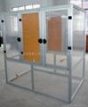 光学平台防尘罩
