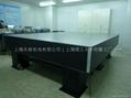 ZJ系列高精度气垫隔振平台(自动平衡型) 2