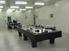 RVC系列预应力隔振平台