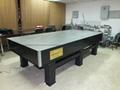 HAP-100系列高精度气垫隔振平台(自动平衡型)