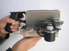 手持式噴碼機