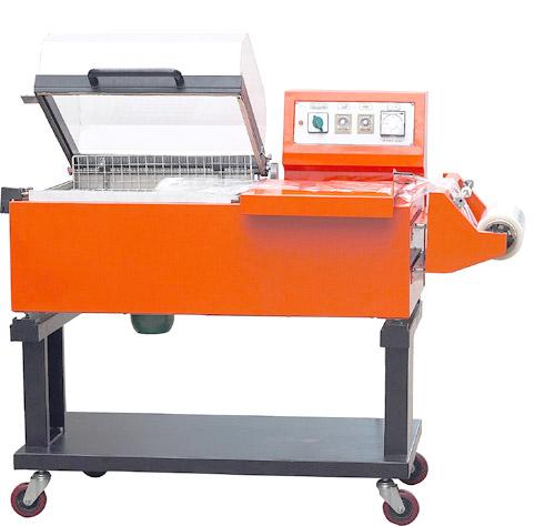 合成型热收缩包装机 1
