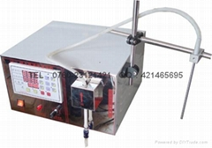 電腦版單頭液體灌裝機(普通泵)
