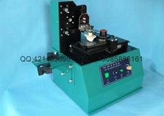 強磁油杯式印碼機