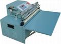 tablevacuum packing machine