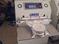 Pneumatic vacuum packing machine 2