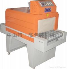 高台熱收縮包裝機 (熱門產品 - 1*)