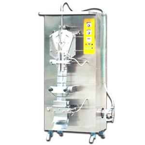 自动液体包装机 4