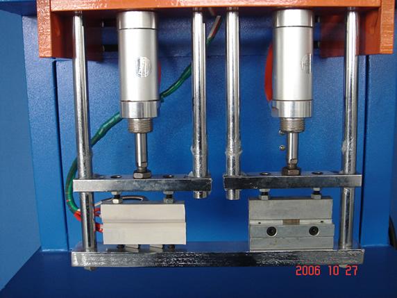 软管封尾机(加宽型) 2