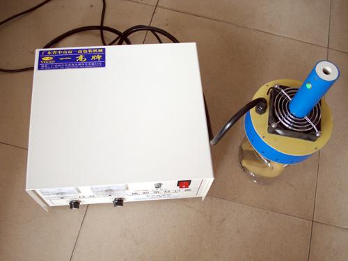 加强型超大口径电磁感应铝箔封口机 2