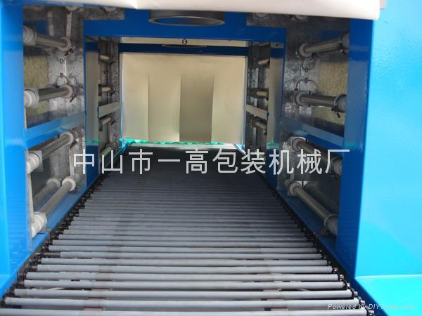 PE 热收缩包装机 5