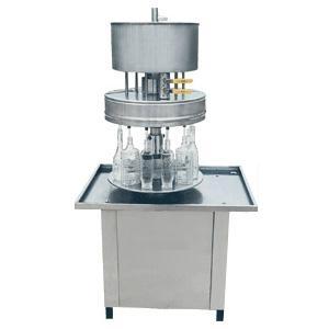 白酒灌裝機/天拿水灌裝機/汽車清洗液灌裝機 1