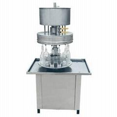 白酒灌装机/天拿水灌装机/汽车清洗液灌装机