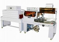 全自動L型熱收縮包裝機 (熱門產品 - 1*)