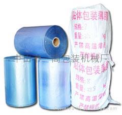 貼體包裝膜/貼體膜 1