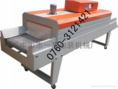 水果熱收縮包裝機
