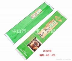 250G茶叶真空包装袋
