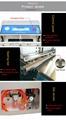 600外抽式真空充气包装机/LED真空包装机 6