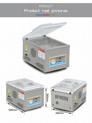 DZ-260/PD Fruit and Vegetable Vacuum Packing Machine