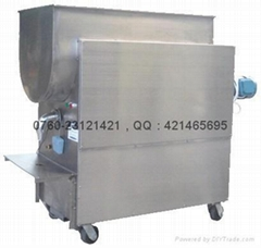 辣椒酱灌装机