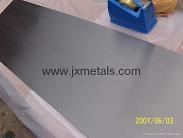 Tantalum sheet Tantalum plate per ASTM B 708 R05200 & R05400