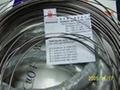 Tantalum alloy wire ( 90% tantalum 10%