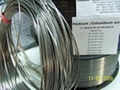 1%Zr Niobium wire (rod) per ASTM B392 95