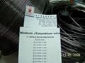 Niobium wire, Niobium thread, Niobium