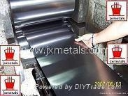 Tantalum strip, Tantalum sheet coil, Ta ribbon