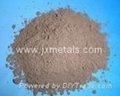 Tantalum Carbide - Niobium Carbide Solid Solution Powder  1