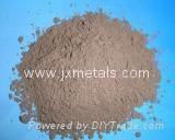 Tantalum Carbide - Niobium Carbide Solid Solution Powder