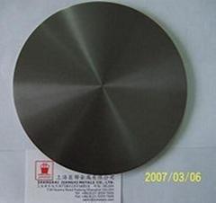 tantalum disc