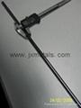 Tantalum tube per ASTM F 560 medical grade