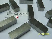 tantalum block, tantalum square bar