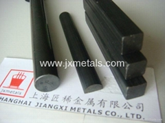 Ferrocerium Square Rod or Ferrocerium Square bar