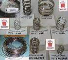 Tantalloy Spring Valve Spring for Gas Chlorinators / Chlorine Feeders 1