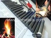 "1/2""x 2-1/2"" Campfire Lighter Flints -Cerium Sparking Flint-Ferrocerium rod"