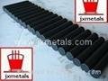 11x 80mm Ferrocerium Flint Rod