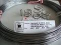 Tantaloy metal wire NRC 91 (Tantalloy,