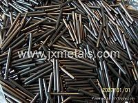 """1/4""""x2"""" Ferrocerium Flint Rod-"""