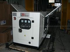 diesel generator Newholland generator