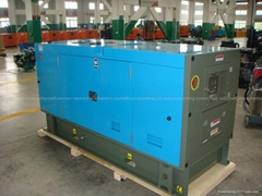 diesel generator with FAWDE(Xichai engine)