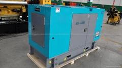 diesel generator with Denyo