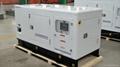 diesel generator Perkins generator