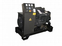 diesel generator with Deutz air cooled engine