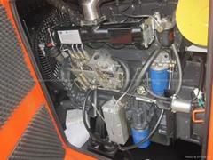 diesel generator Ricardo series 50Hz/60Hz