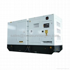 80kva/64kw diesel generator with Perkins engine 1104A-44TG2