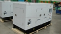 Perkins diesel generator 137kva/110kw